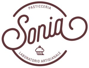 Logo pasticceria Sonia