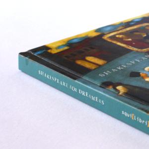 Shakespeare for Dreamers libro cd