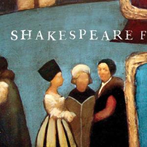 Shakespeare for Dreamers logo