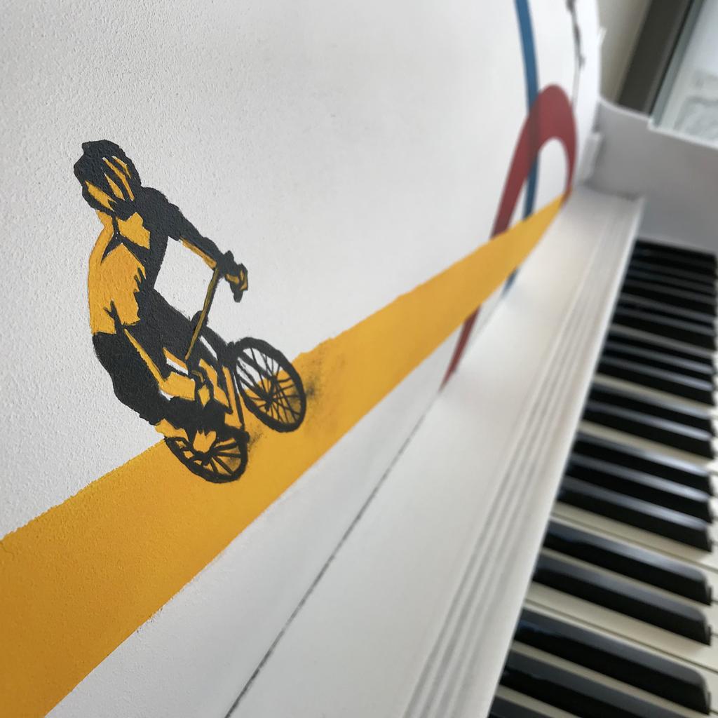 Pianoforte Festival dello Sport Trento