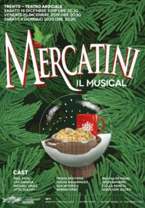 Mercatini il musical